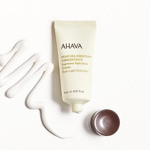 Ahava Dead Sea Osmoter Concentrate Supreme Hydration Cream (travel size)