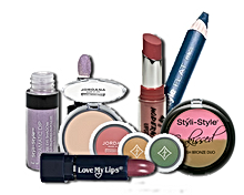 Boutique brands makeup on sale