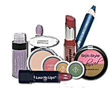 Boutique brands makeup on sale