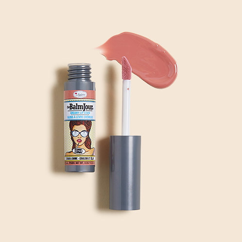 theBalm Jour Creamy Lip Stain (travel size)