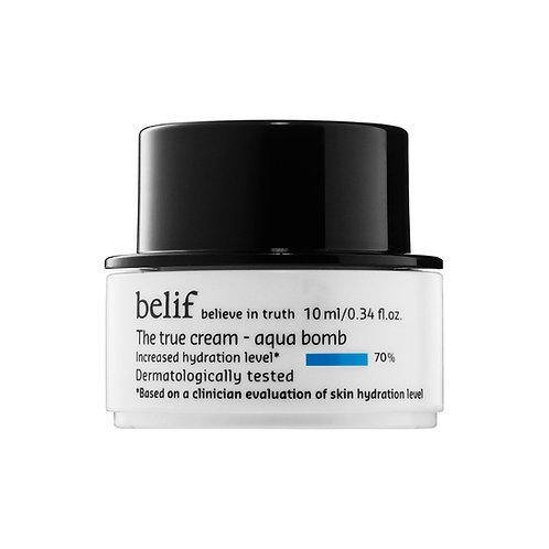 Belif the True Cream Aqua Bomb Aloe Vera (mini)