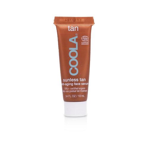 Coola Sunless Tan Anti-Aging Face Serum (travel size)
