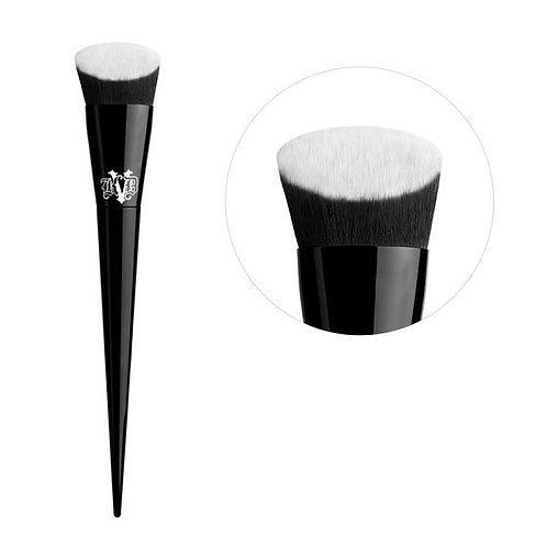 Kat Von D Lock-It Edge Foundation Brush #10