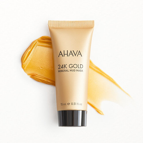 Ahava 24K Gold Mineral Mud Mask (travel size)