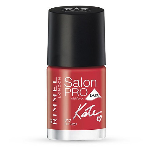 Rimmel Salon Pro Nail Polish by Kate Moss