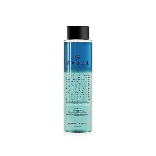 Avant Bi-Phase Hyaluronic Acid Rejuvenating Micellar Water