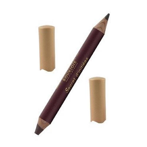 Bourjois Secret d'Initiees Duo Lipstick and Lipliner
