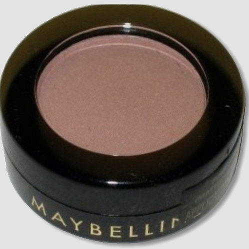 Maybelline Natural Accents Matte Eyeshadow