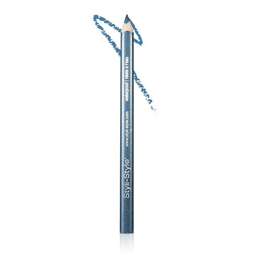 Styli-Style Glitter Lid Liner Waterproof Eye Pencil