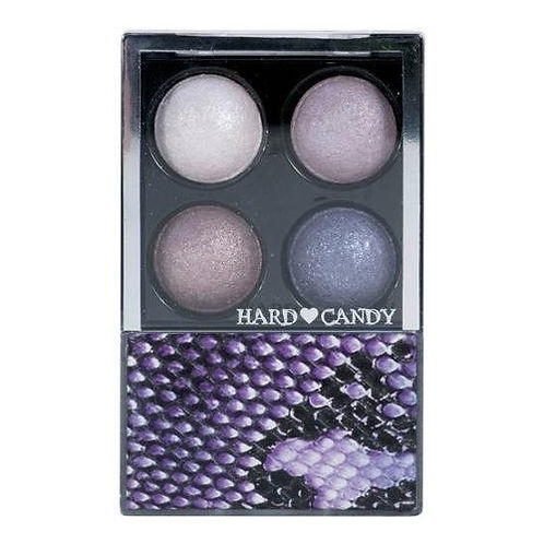 Hard Candy Mod Quad Baked Eyeshadow Compact