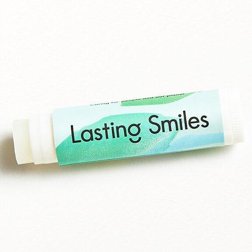 Lasting Smiles Lip Balm