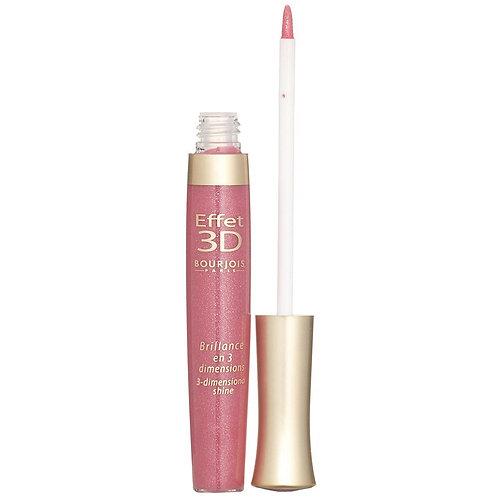 Bourjois Effet 3D Lipgloss