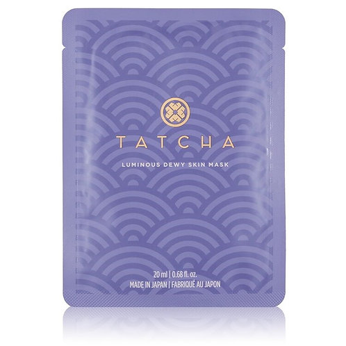Tatcha Luminous Dewy Skin Mask (1 pack)