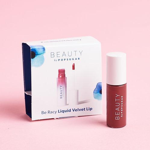 Beauty by Popsugar Be Racy Liquid Velvet Lip (travel size)