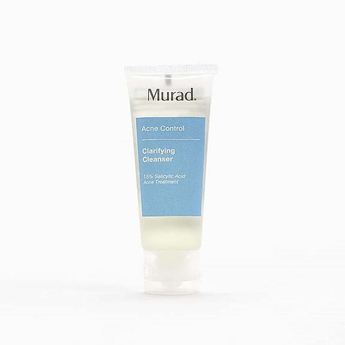 Murad Acne Control Clarifying Cleanser (travel size)