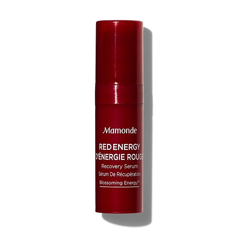 Mamonde Red Energy Recovery Serum (mini)