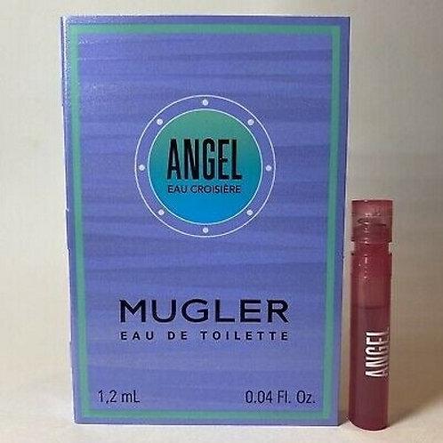 Mugler Angel Eau Croisiere EDT Perfume (deluxe sample)