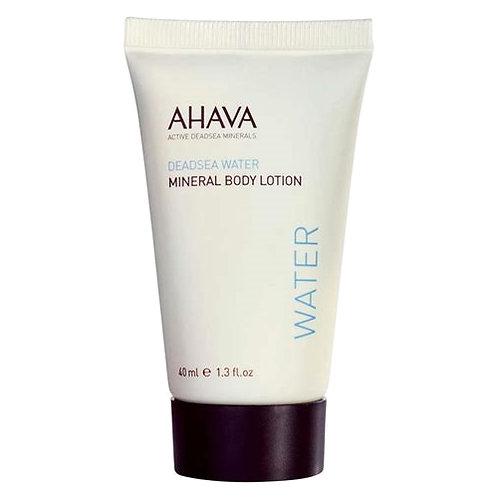 Ahava Deadsea Water Mineral Body Lotion (mini)