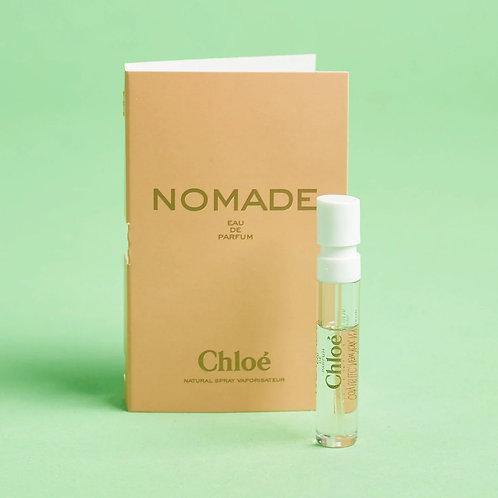 Chloe Nomade Eau de Parfum (deluxe sample)
