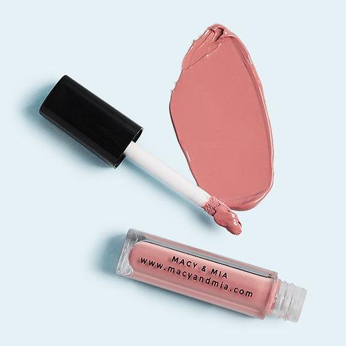 Macy & Mia Lip Gloss (travel size)