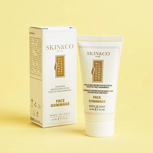 Skin&Co Roma Truffle Therapy Face Gommage (mini)