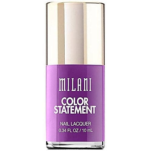 Milani Color Statement Nail Lacquer