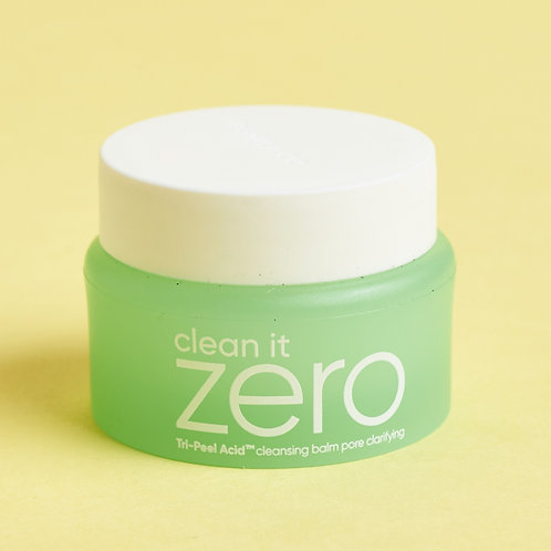 Banila Co Clean it Zero Purifying Cleansing Balm (deluxe sample)