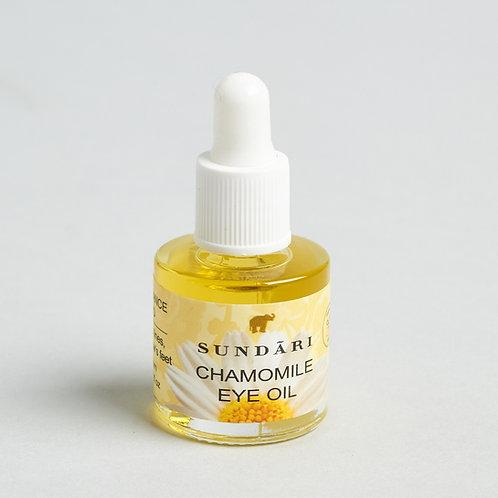 Sundari Chamomile Eye Oil (travel size)