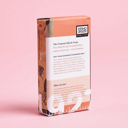Erno Laslo Famous Black Soap (travel size)
