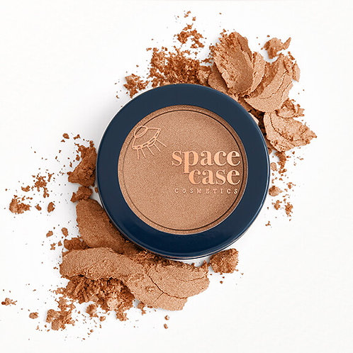 Space Case Fakecation on Mars Bronzer