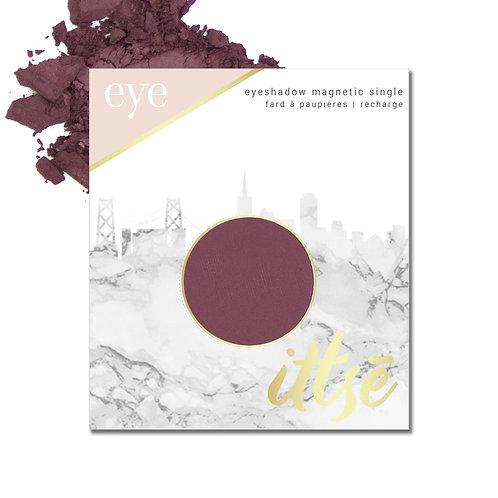 Ittse Matte Eyeshadow Magnetic Single