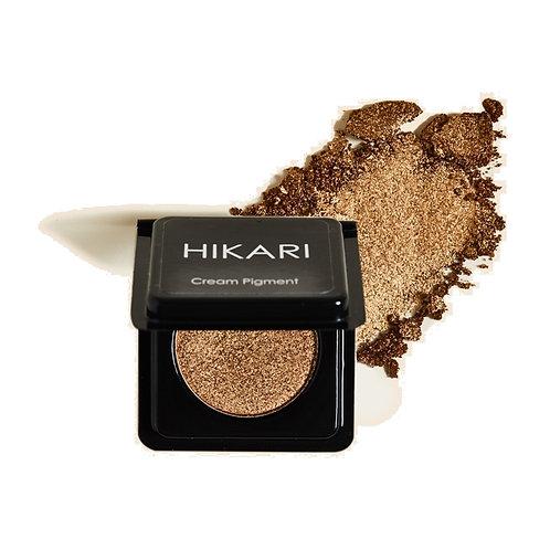 Hikari Cream Pigment Eyeshadow (mini)