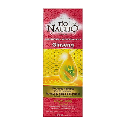 Tio Nacho Ginseng Conditioner, Royal Jelly