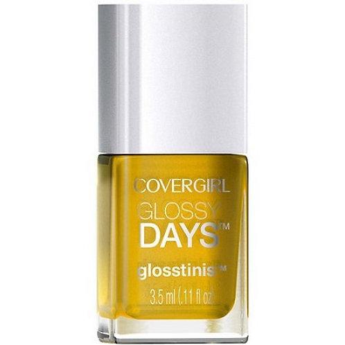 CoverGirl Glossy Days Glosstinis Nail Polish