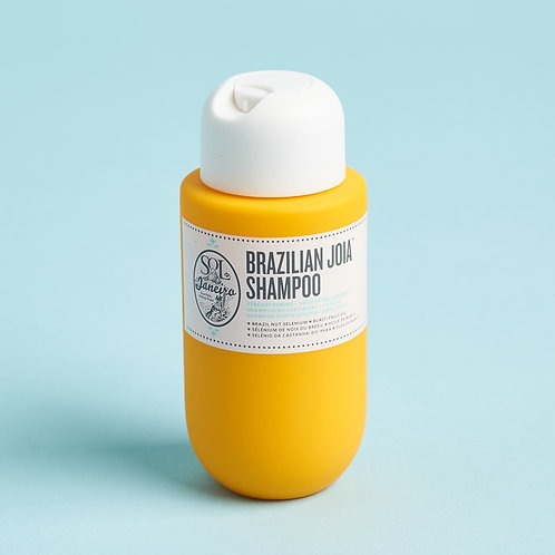 Sol de Janeiro Brazilian Joia Strengthening + Smoothing Shampoo (travel size)