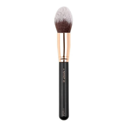 MOTD A Perfect 10 Tapered Face Brush