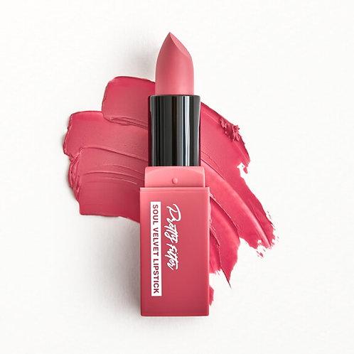Touch in Sol Pretty Filter Soul Velvet Lipstick