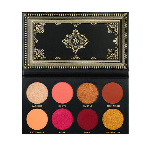 Ace Beaute Grandiose Eyeshadow Palette
