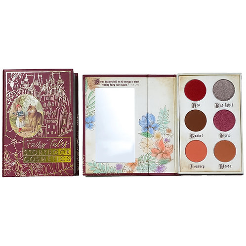 Storybooks Fairy Tale Eyeshadow Palette