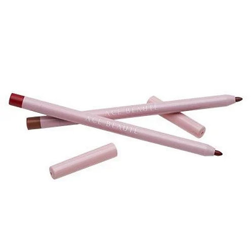 Ace Beate Draw It Lip Liner Duo