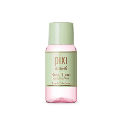 Pixi Skintreats Rose Tonic Nourishing Toner (mini)