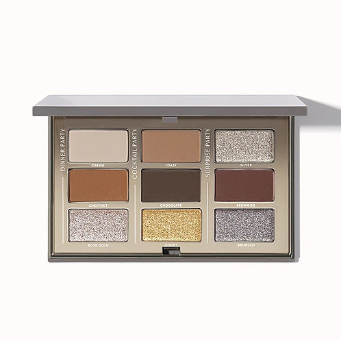 Complex Culture Full Time Eyeshadow Palette: The Party Edit