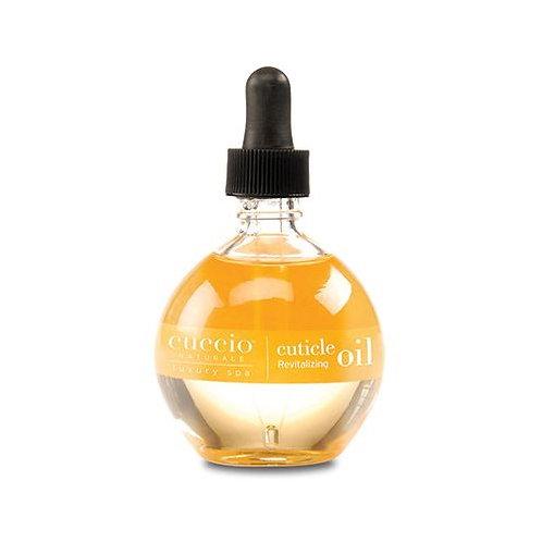 Cuccio Milk & Honey Cuticle Revitalizing Oil