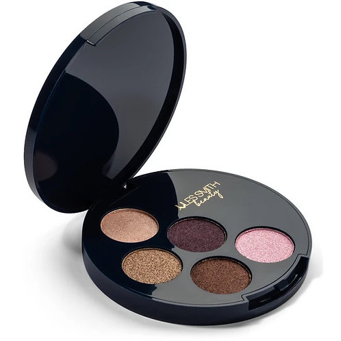 Jules Smith 5 Shadow Power Palette