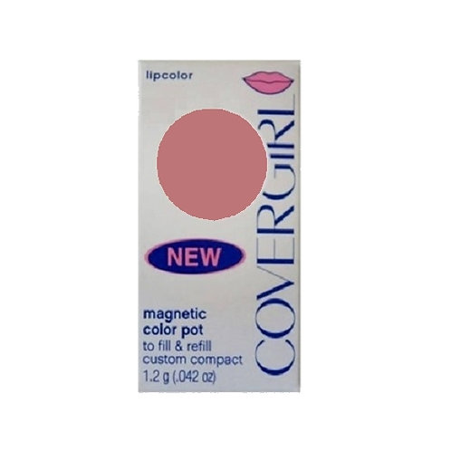 CoverGirl Lipcolor Magnetic Color Pot Refill
