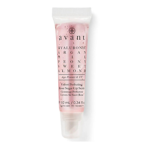 Avant Skincare Velvet Perfecting Sugar Lip Scrub