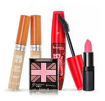 Rimmel Makeup on sale