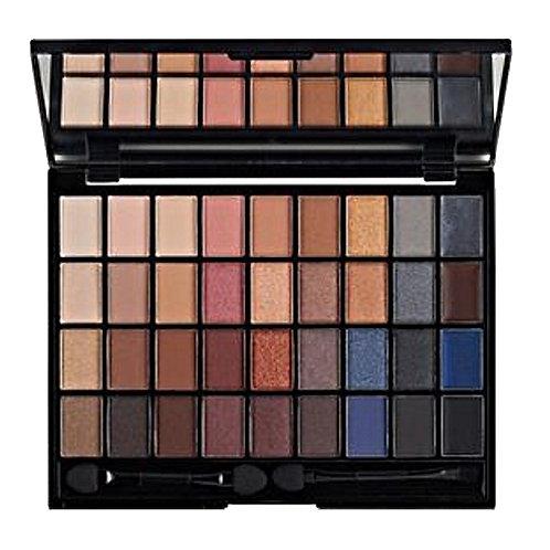 Macy's Impulse Eyeshadow/Cream Eyeliner Warm Palette