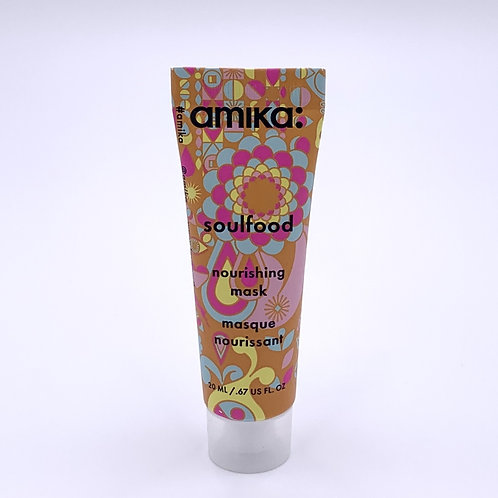 Amika Soulfood Nourishing Hair Mask (deluxe sample)