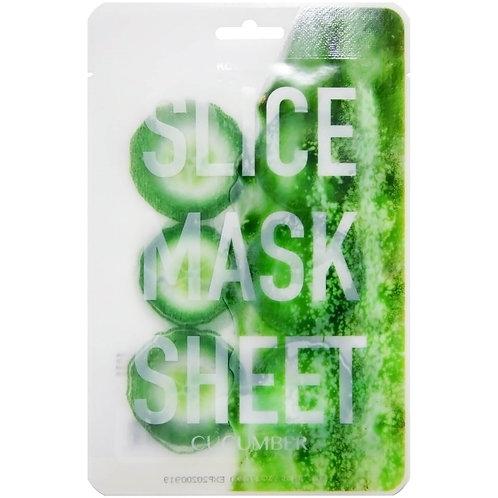 Kokostar Slice Mask Sheet (2 sheets)